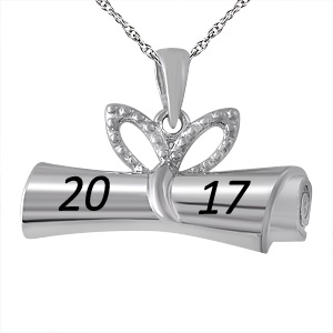 Graduation Necklace