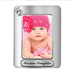 Childrens Picture Frame