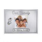 Open Hearts Family Photo Album